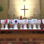1st Communion Chalices
